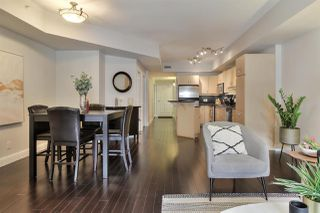 Photo 7: 207 10303 111 Street in Edmonton: Zone 12 Condo for sale : MLS®# E4193747