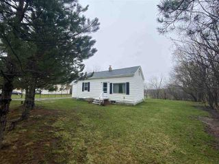 Photo 1: 116 Walkerville Road in Priestville: 108-Rural Pictou County Residential for sale (Northern Region)  : MLS®# 202007903