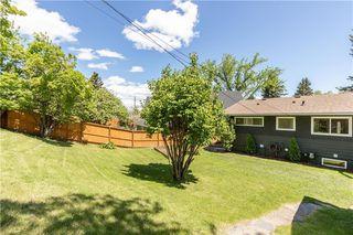 Photo 41: 24 HENEFER Road SW in Calgary: Haysboro Detached for sale : MLS®# C4297843
