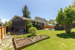 Photo 37: 24 HENEFER Road SW in Calgary: Haysboro Detached for sale : MLS®# C4297843
