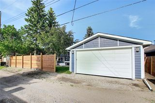 Photo 48: 615 WILLOWBURN Crescent SE in Calgary: Willow Park Detached for sale : MLS®# C4303680