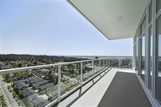 "Photo 13: 2808 525 FOSTER Avenue in Coquitlam: Coquitlam West Condo for sale in ""Lougheed Heights II"" : MLS®# R2470768"