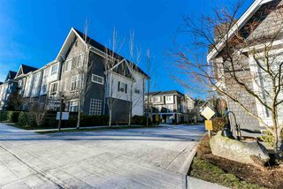 "Photo 20: 16 14955 60 Avenue in Surrey: Sullivan Station Townhouse for sale in ""CAMBRIDGE PARK"" : MLS®# R2474934"