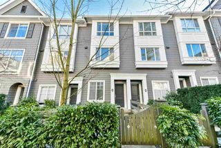 "Photo 2: 16 14955 60 Avenue in Surrey: Sullivan Station Townhouse for sale in ""CAMBRIDGE PARK"" : MLS®# R2474934"