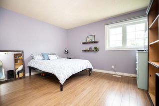 Photo 18: 71 Dunits Drive in Winnipeg: Sun Valley Park Residential for sale (3H)  : MLS®# 202016987