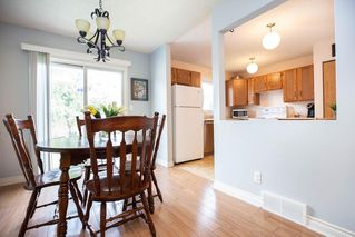 Photo 10: 71 Dunits Drive in Winnipeg: Sun Valley Park Residential for sale (3H)  : MLS®# 202016987