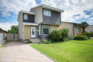 Photo 28: 71 Dunits Drive in Winnipeg: Sun Valley Park Residential for sale (3H)  : MLS®# 202016987