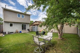 Photo 26: 71 Dunits Drive in Winnipeg: Sun Valley Park Residential for sale (3H)  : MLS®# 202016987