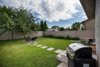 Photo 27: 71 Dunits Drive in Winnipeg: Sun Valley Park Residential for sale (3H)  : MLS®# 202016987