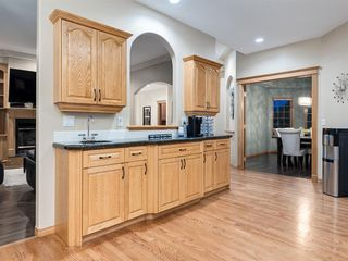 Photo 6: 55 SPRING MEADOWS Lane: Calgary Detached for sale : MLS®# A1016168