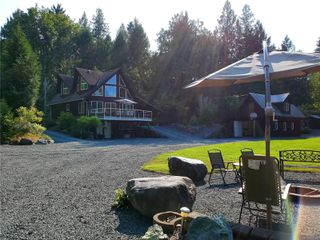 Main Photo: A 7359 Rincon Rd in : PA Sproat Lake Single Family Detached for sale (Port Alberni)  : MLS®# 855322
