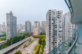 Photo 17: 1702 89 NELSON Street in Vancouver: Yaletown Condo for sale (Vancouver West)  : MLS®# R2502656