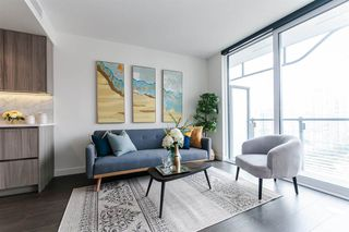 Main Photo: 1702 89 NELSON Street in Vancouver: Yaletown Condo for sale (Vancouver West)  : MLS®# R2502656