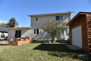 Photo 29: 30 Park Terrace Drive in Winnipeg: Southdale Residential for sale (2H)  : MLS®# 202025345