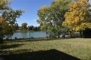 Photo 32: 30 Park Terrace Drive in Winnipeg: Southdale Residential for sale (2H)  : MLS®# 202025345