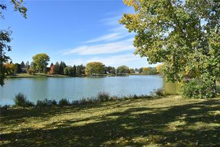 Photo 30: 30 Park Terrace Drive in Winnipeg: Southdale Residential for sale (2H)  : MLS®# 202025345