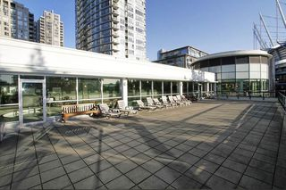 "Photo 13: 3302 928 BEATTY Street in Vancouver: Yaletown Condo for sale in ""THE MAX"" (Vancouver West)  : MLS®# R2512204"