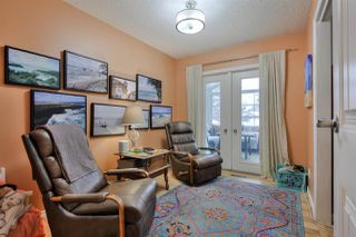 Photo 25: 7 ADDISON Crescent: St. Albert House for sale : MLS®# E4224364