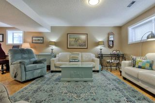 Photo 31: 7 ADDISON Crescent: St. Albert House for sale : MLS®# E4224364