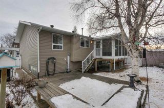 Photo 40: 7 ADDISON Crescent: St. Albert House for sale : MLS®# E4224364