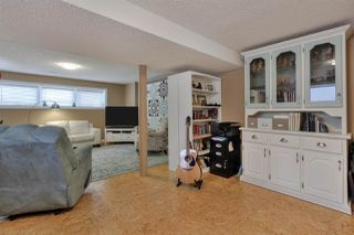 Photo 35: 7 ADDISON Crescent: St. Albert House for sale : MLS®# E4224364