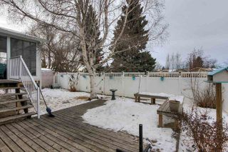 Photo 37: 7 ADDISON Crescent: St. Albert House for sale : MLS®# E4224364
