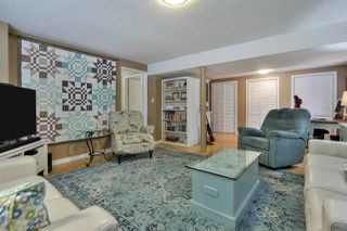 Photo 32: 7 ADDISON Crescent: St. Albert House for sale : MLS®# E4224364