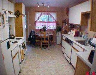 Photo 3: 14906 GLEN AVON DR in Surrey: Bolivar Heights House for sale (North Surrey)  : MLS®# F2602259