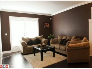"Photo 2: 20 8358 121A Street in Surrey: Queen Mary Park Surrey Townhouse for sale in ""KENNEDY TRAIL"" : MLS®# F1206595"