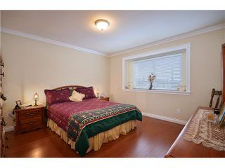 Photo 6: 6650 CURTIS Street in Burnaby: Sperling-Duthie House 1/2 Duplex for sale (Burnaby North)  : MLS®# V944618