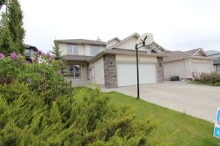 Photo 1: 180 FAIRWAYS Drive NW: Airdrie Residential Detached Single Family for sale : MLS®# C3526868