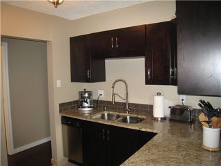 """Photo 2: 1306 9521 CARDSTON Court in Burnaby: Government Road Condo for sale in """"CONCORD PLACE"""" (Burnaby North)  : MLS®# V972669"""