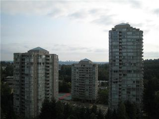 "Photo 8: 1306 9521 CARDSTON Court in Burnaby: Government Road Condo for sale in ""CONCORD PLACE"" (Burnaby North)  : MLS®# V972669"