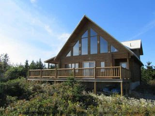 Photo 1: 198 SEASIDE Drive in Louis Head: 407-Shelburne County Residential for sale (South Shore)  : MLS®# 4686576