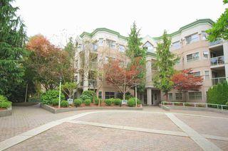Photo 1: 106A 2615 JANE Street Port Coquitlam V3C 3K3 : Central Pt Coquitlam listing