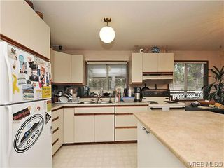 Photo 17: 240 Burnett Rd in VICTORIA: VR Six Mile Single Family Detached for sale (View Royal)  : MLS®# 626557
