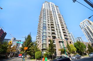 Photo 12: 1101 1295 RICHARDS Street in Vancouver: Downtown VW Condo for sale (Vancouver West)  : MLS®# V972152