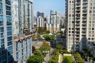 Photo 2: 1101 1295 RICHARDS Street in Vancouver: Downtown VW Condo for sale (Vancouver West)  : MLS®# V972152
