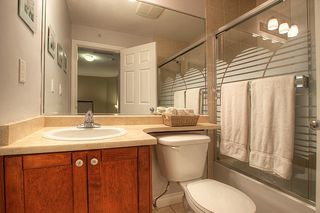 "Photo 16: # 210 1567 GRANT AV in Port Coquitlam: Glenwood PQ Townhouse for sale in ""THE GRANT"" : MLS®# V995004"