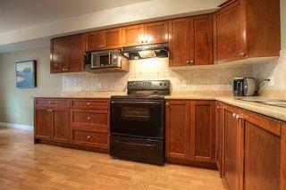 "Photo 3: # 210 1567 GRANT AV in Port Coquitlam: Glenwood PQ Townhouse for sale in ""THE GRANT"" : MLS®# V995004"