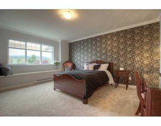 "Photo 10: # 210 1567 GRANT AV in Port Coquitlam: Glenwood PQ Townhouse for sale in ""THE GRANT"" : MLS®# V995004"