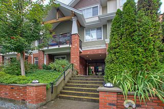 "Photo 23: # 210 1567 GRANT AV in Port Coquitlam: Glenwood PQ Townhouse for sale in ""THE GRANT"" : MLS®# V995004"