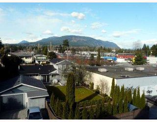 "Photo 9: # 210 1567 GRANT AV in Port Coquitlam: Glenwood PQ Townhouse for sale in ""THE GRANT"" : MLS®# V995004"