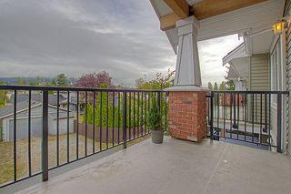 "Photo 8: # 210 1567 GRANT AV in Port Coquitlam: Glenwood PQ Townhouse for sale in ""THE GRANT"" : MLS®# V995004"