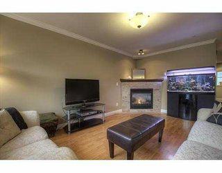 "Photo 6: # 210 1567 GRANT AV in Port Coquitlam: Glenwood PQ Townhouse for sale in ""THE GRANT"" : MLS®# V995004"