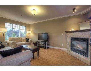 "Photo 5: # 210 1567 GRANT AV in Port Coquitlam: Glenwood PQ Townhouse for sale in ""THE GRANT"" : MLS®# V995004"