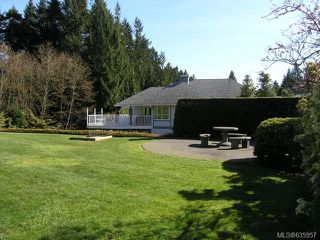Photo 17: 3571 S Arbutus Dr in COBBLE HILL: ML Cobble Hill House for sale (Malahat & Area)  : MLS®# 635957