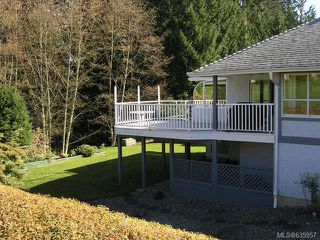 Photo 18: 3571 S Arbutus Dr in COBBLE HILL: ML Cobble Hill House for sale (Malahat & Area)  : MLS®# 635957