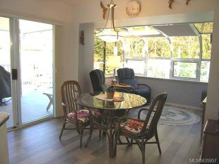 Photo 11: 3571 S Arbutus Dr in COBBLE HILL: ML Cobble Hill House for sale (Malahat & Area)  : MLS®# 635957