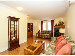 "Photo 5: 8 6533 121 Street in Surrey: West Newton Townhouse for sale in ""StoneBriar"" : MLS®# F1310945"